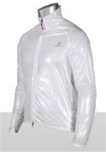 HINCAPIE Mens Pacific Rain Shell Jacket