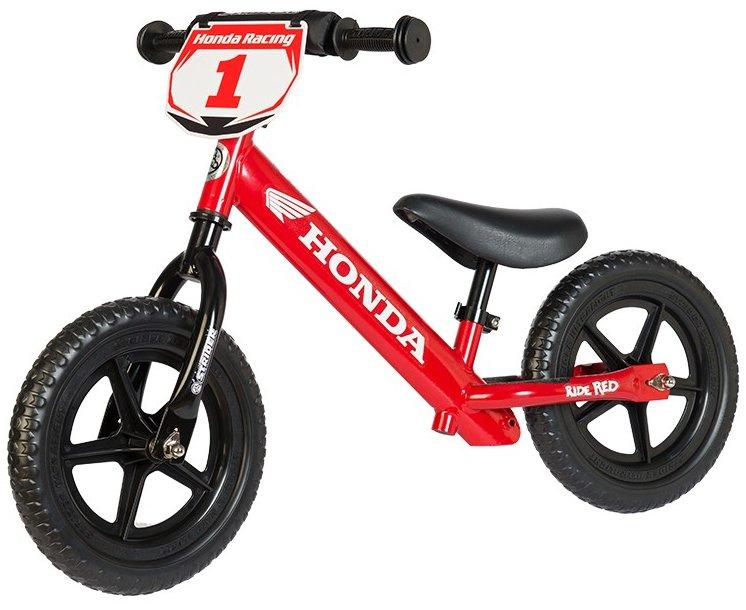 Strider 12 Sport No Pedal Balance Bike HONDA