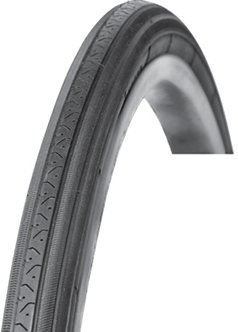 Wanda 27 x 1 1/4 Hybrid Tire (Set of two tires)