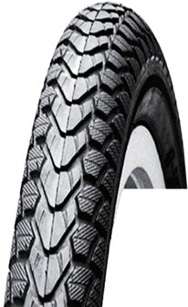 Wanda 700 x 35C Hybrid Tire (Set of two tires)