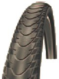 Biria Puncture Defense Hybrid Bicycle Tire (700 X 35C)
