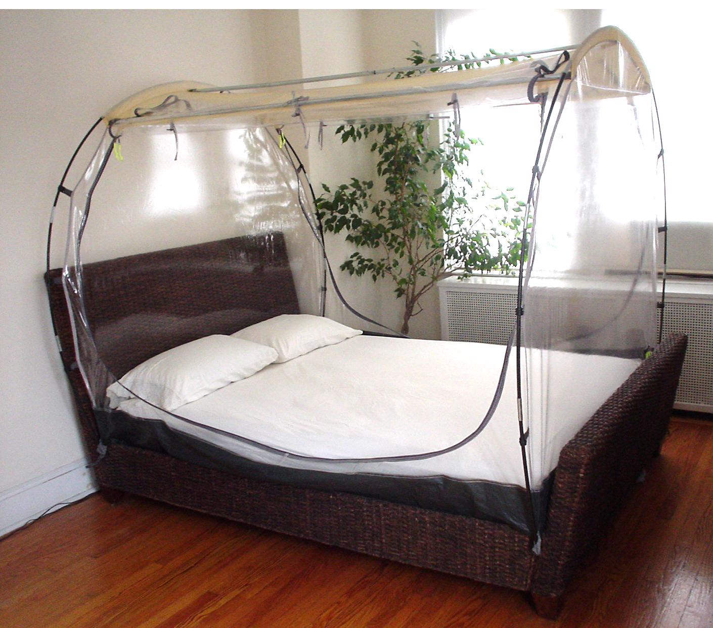 Hypoxico Deluxe Bed Altitude Tent