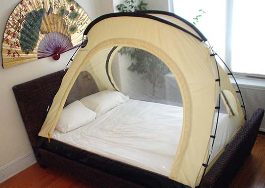 Hypoxico Portable Altitude Tent
