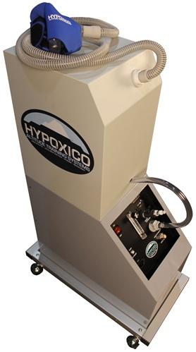 Hypoxico HYP123 Generator