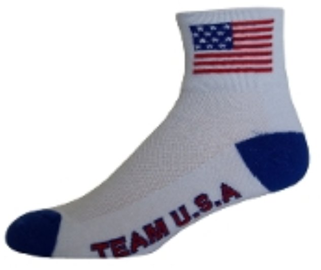 NLZ Team USA Cycling Socks