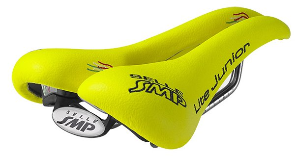 Selle SMP Lite Junior Racing Saddle