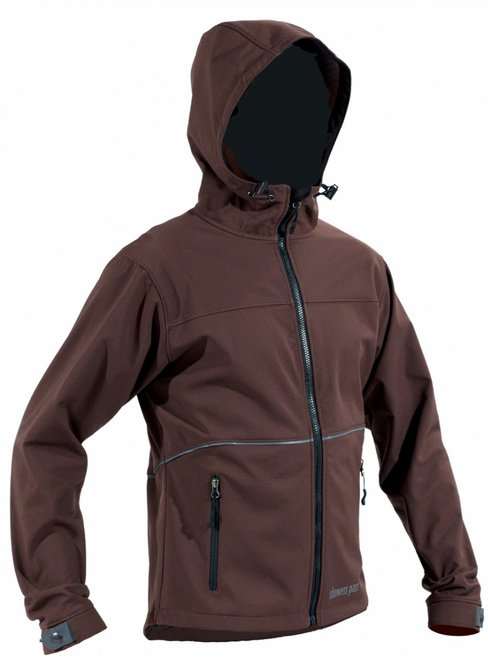 Showers Pass Men's Rogue Hoodie Waterproof Jacket