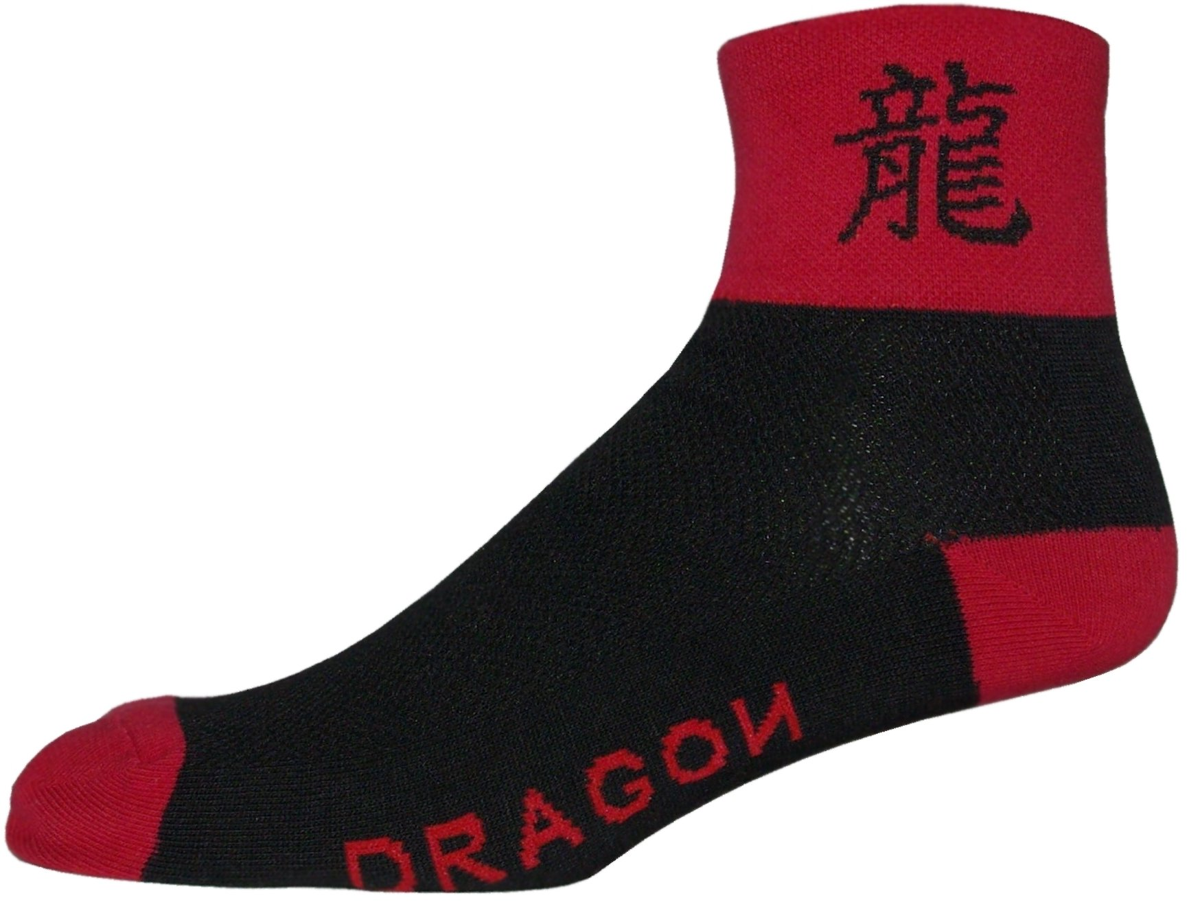 NLZ Dragon Cycling Socks