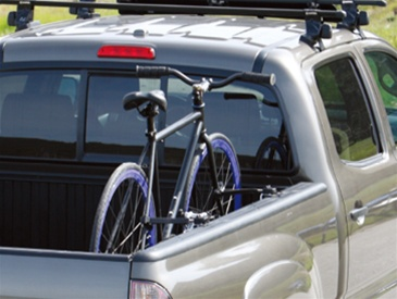 Inno Velo Gripper Truck Bicycle Rack