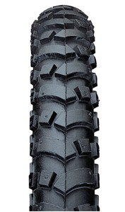 Innova Mega Bite MTB Tire 24 X 1.95 (Model 2007)