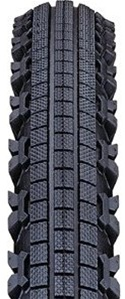 Innova BMX Bicycle Brick House Tire (Model 2015)
