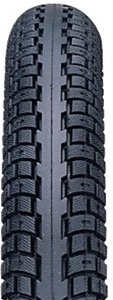 Innova Electric Bicycle Tire Model 2616