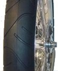 "Innova Fat Cat Chopper Rear Bicycle Tire (20 x 4 1/4"")"