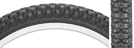 Innova Snow Fox Bicycle Snow Studded Tire (IA 2104)