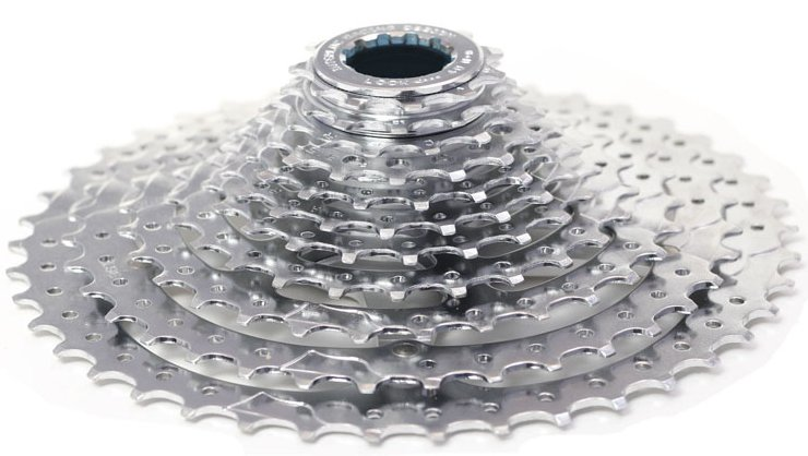 IRD 11 Speed Shimano SRAM Compatible Elite Cassette 11 42T