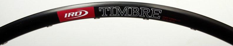 IRD Timbre 29er / 650b Rim DISC