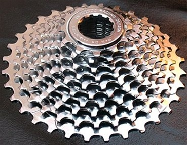 IRD Wide Range 10 Speed Shimano SRAM Compatible Elite Cassette