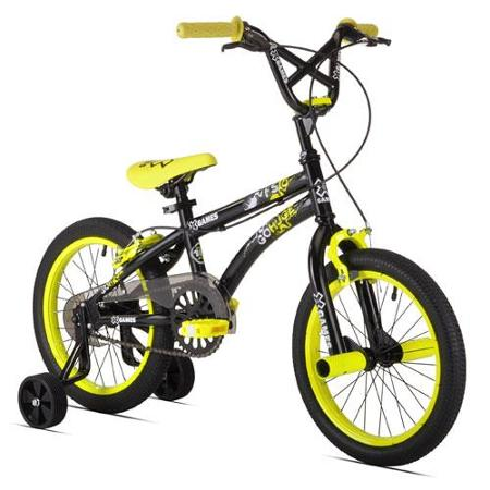 Kent X Games 16'' FS16 Boys BMX Bicycle