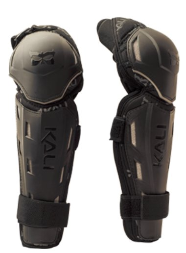 Kali Protectives Vaza Hard Knee Shin Guards
