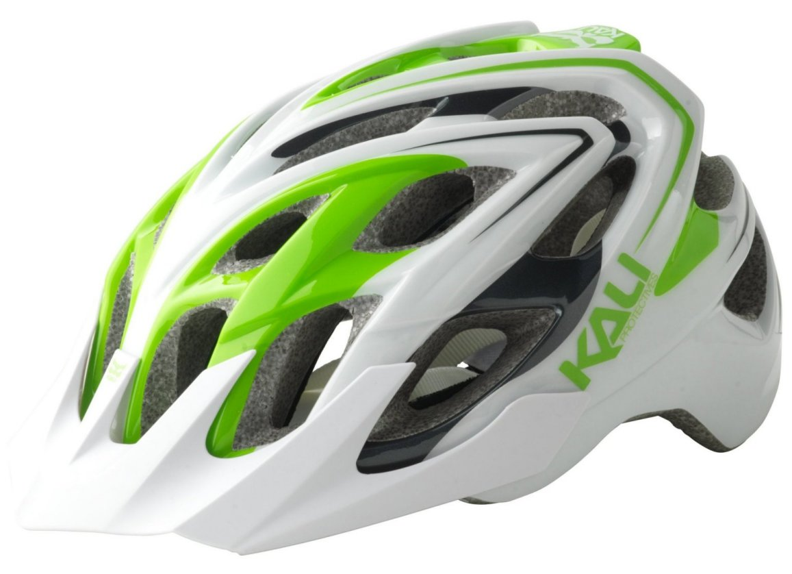 Kali Protectives Chakra Plus Sonic XC Bicycle Helmet
