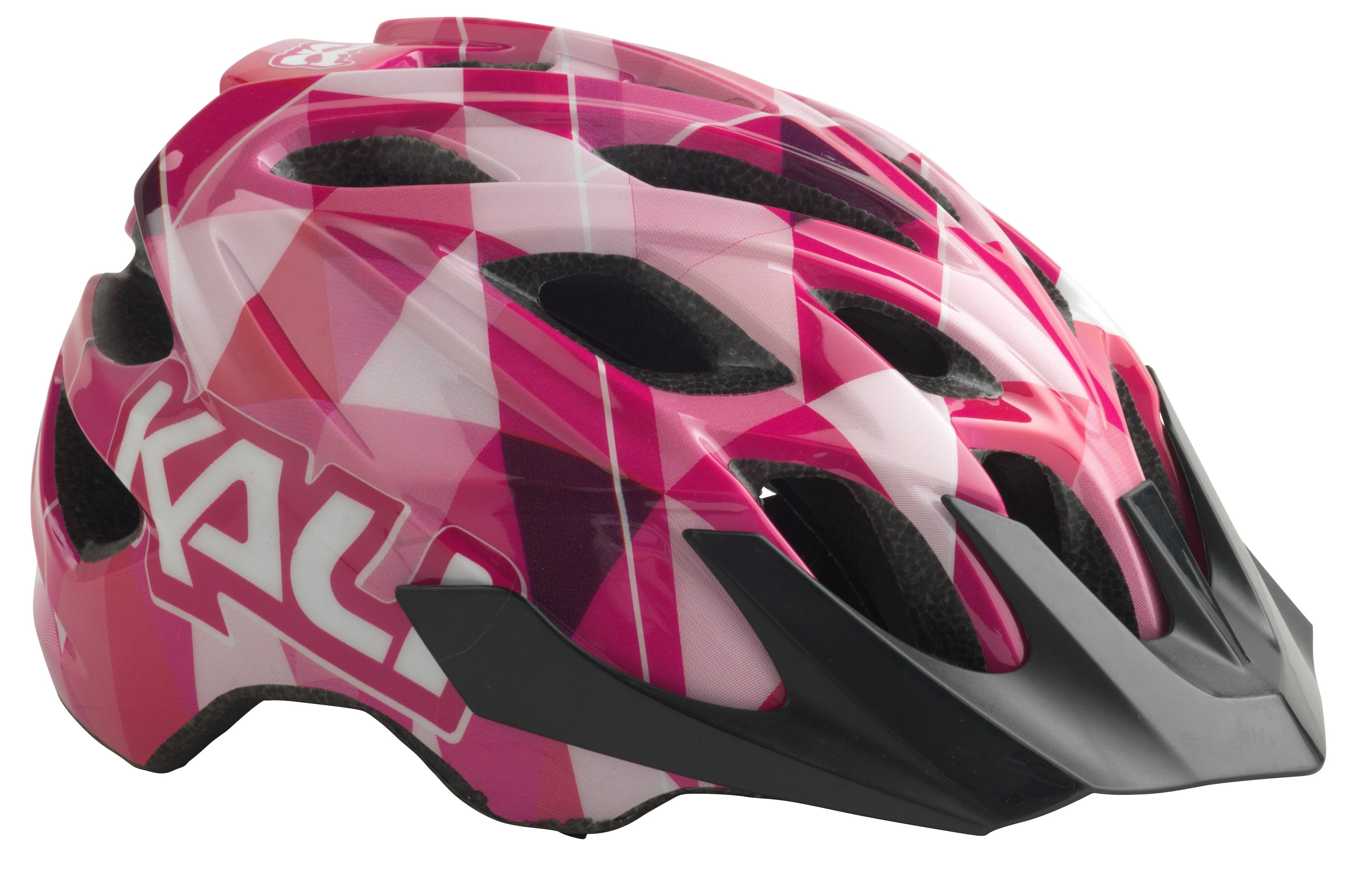 Kali Protectives Chakra Youth Diamond Bicycle Helmet