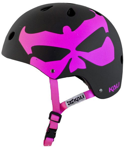 Kali Protectives Maha BMX Bicycle Helmet