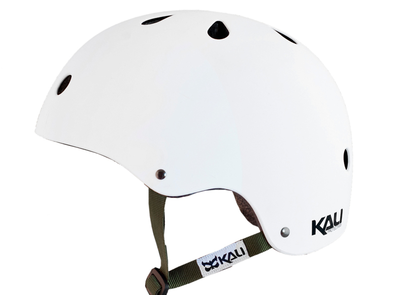 Kali Protectives Maha Solid BMX Bicycle Helmet