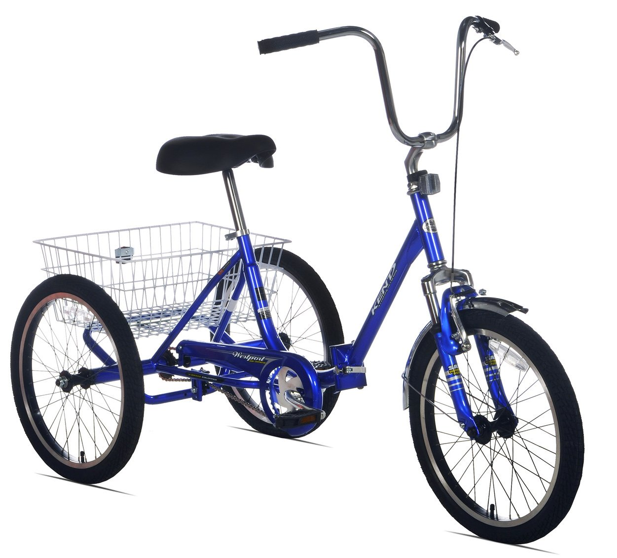 Adult Tricycle 70