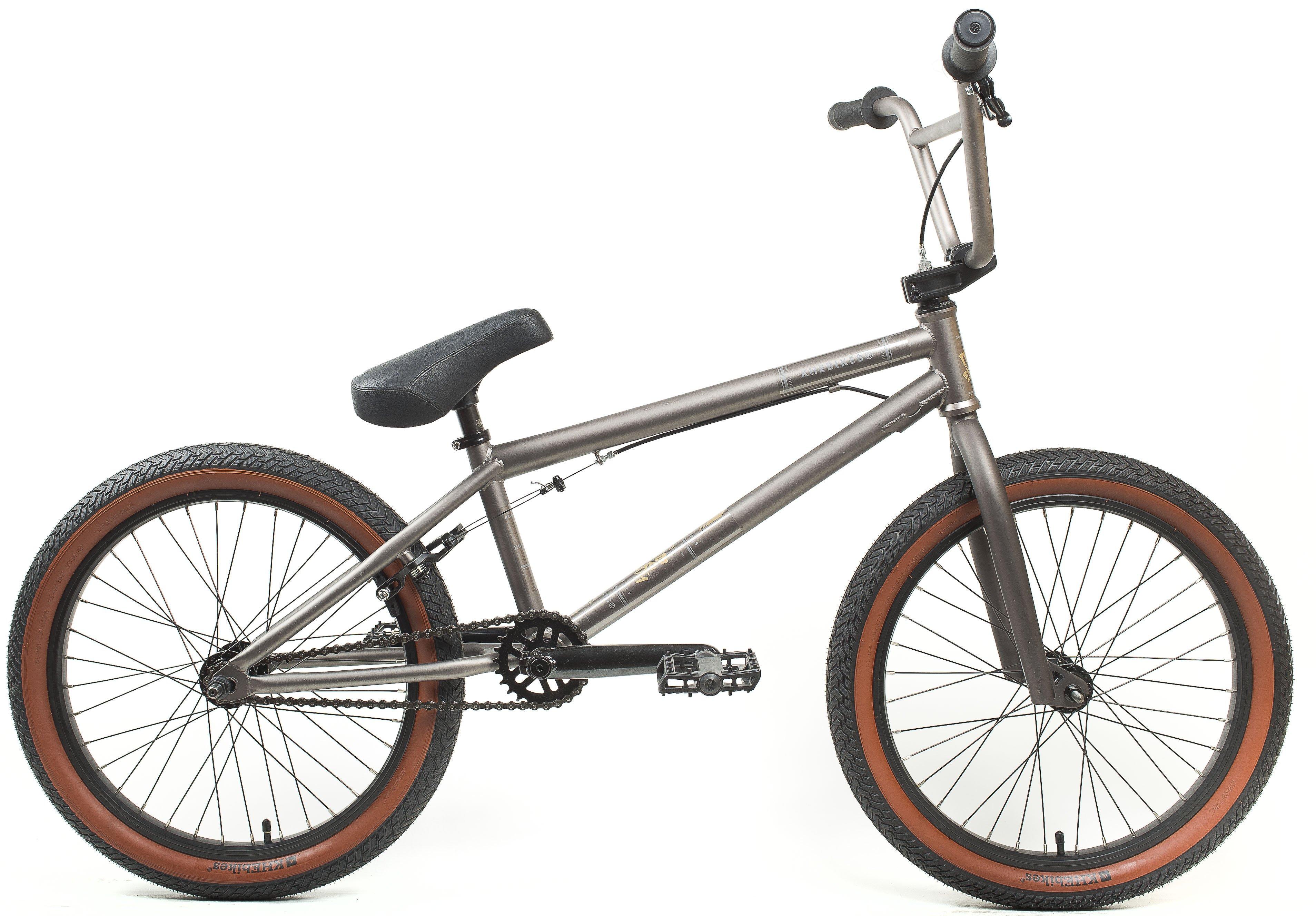 KHE Root 360 18 BMX Street Bike