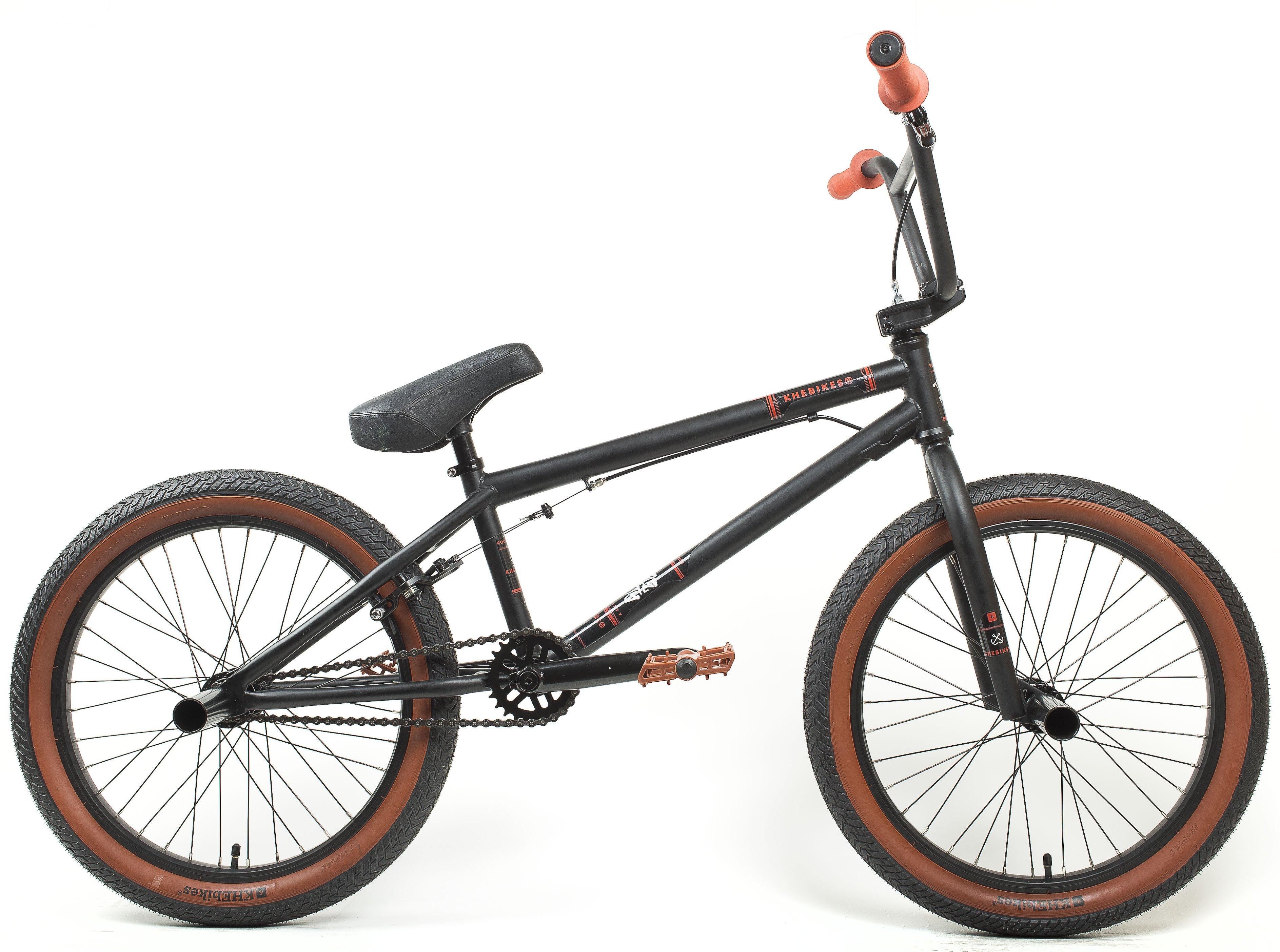 KHE Root 360 BMX Street Bike