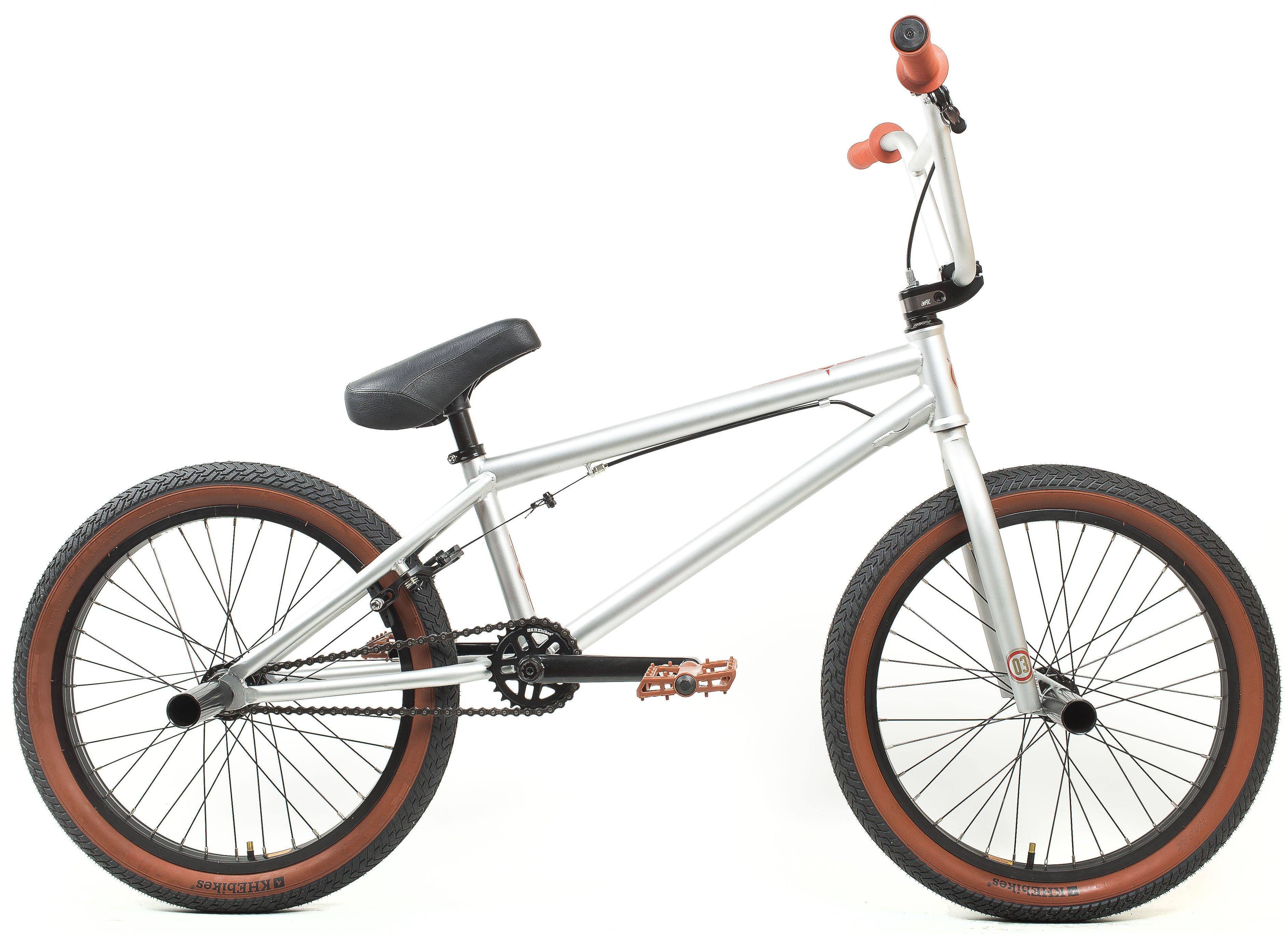 KHE Evo 03 BMX Street Bike