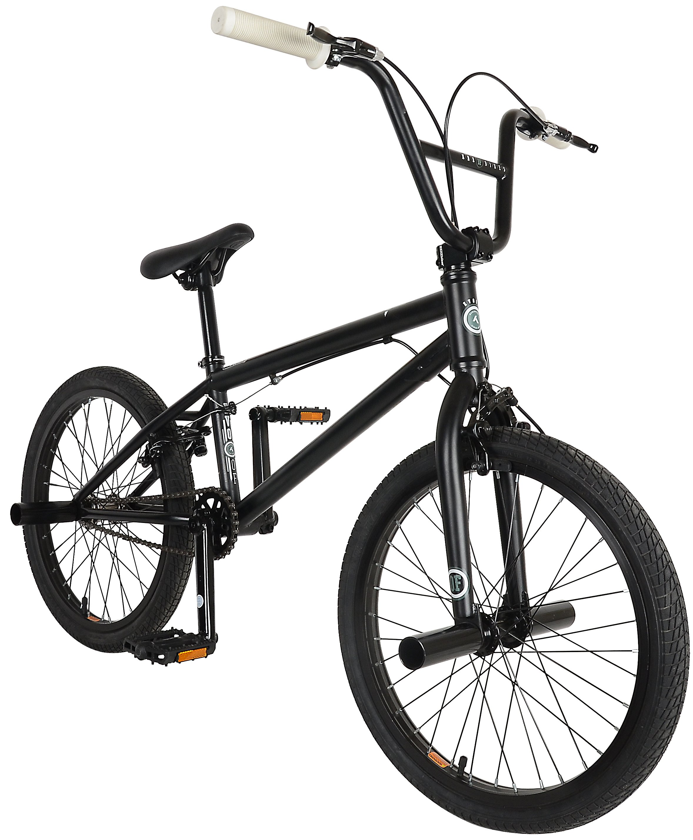 KHE Evo 0F BMX Bicycle