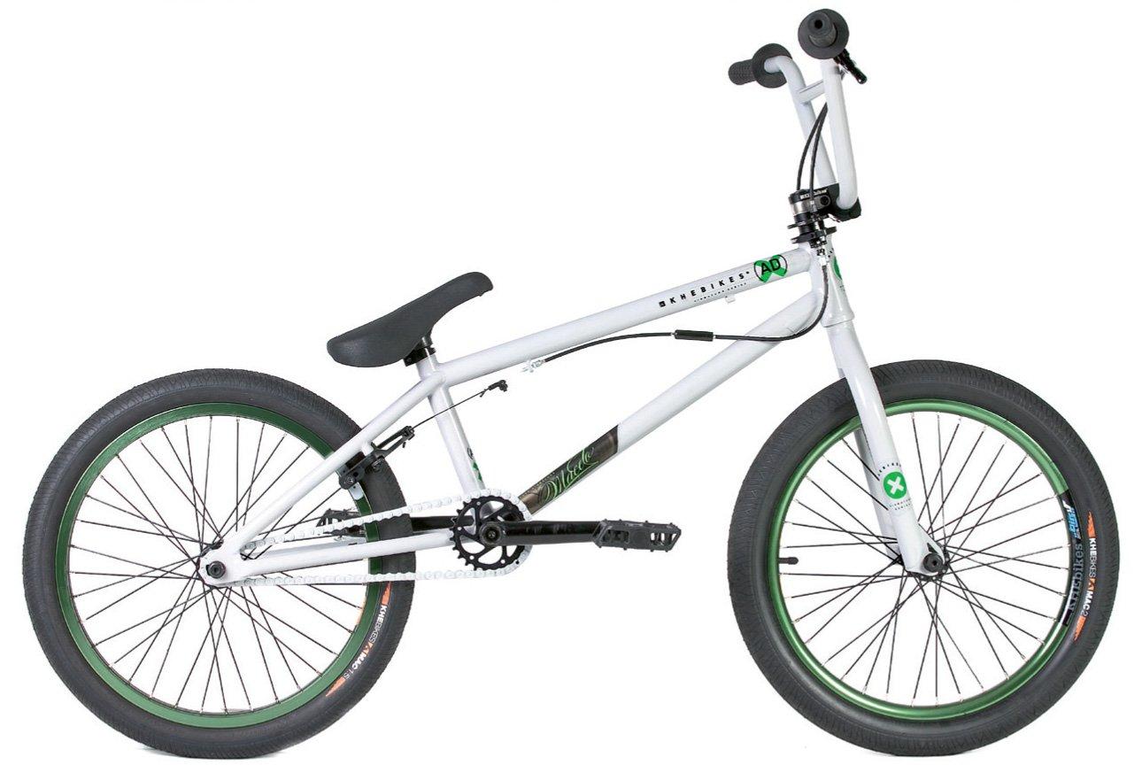 KHE Maceto AD BMX Bike
