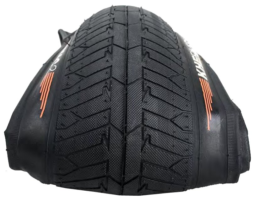 "KHE 26"" x 2.165 Mac2 Park Flat Folding Tire"
