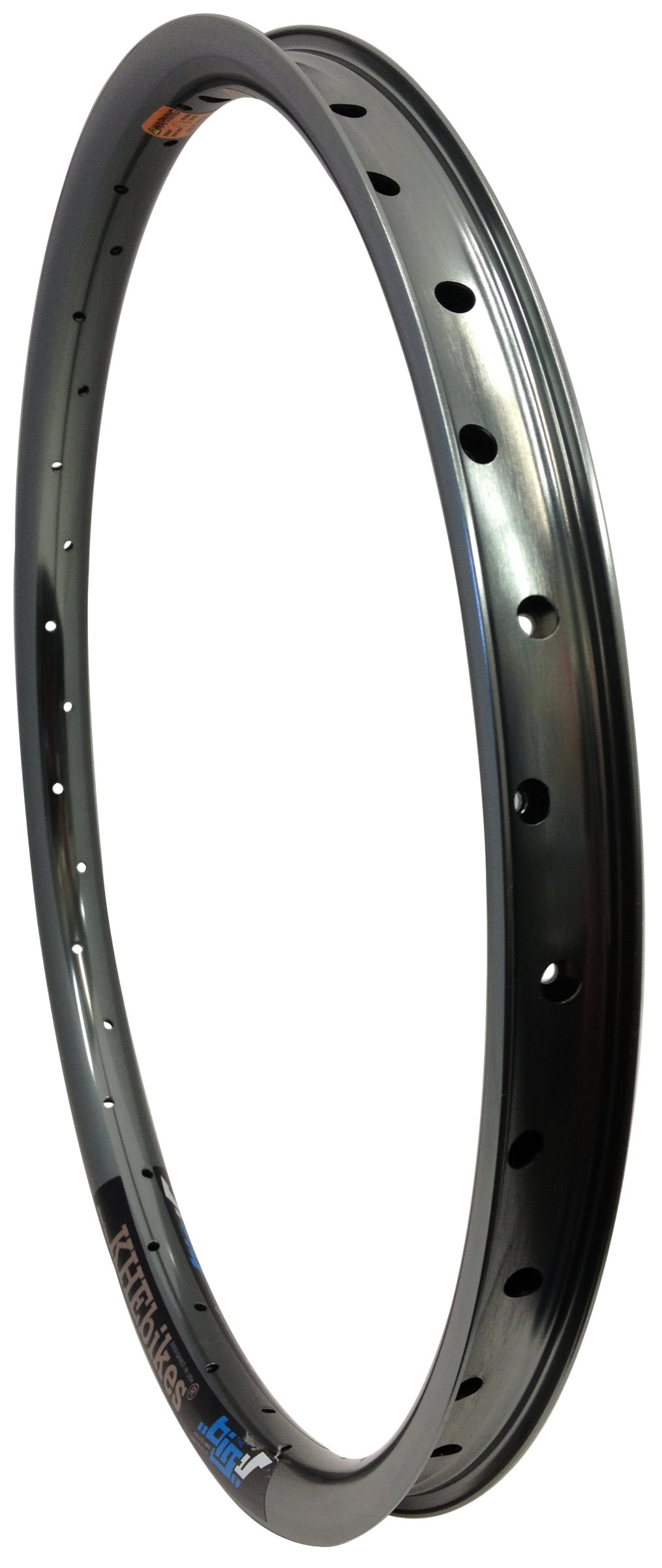 KHE Big V 36 Hole BMX Bicycle Rim