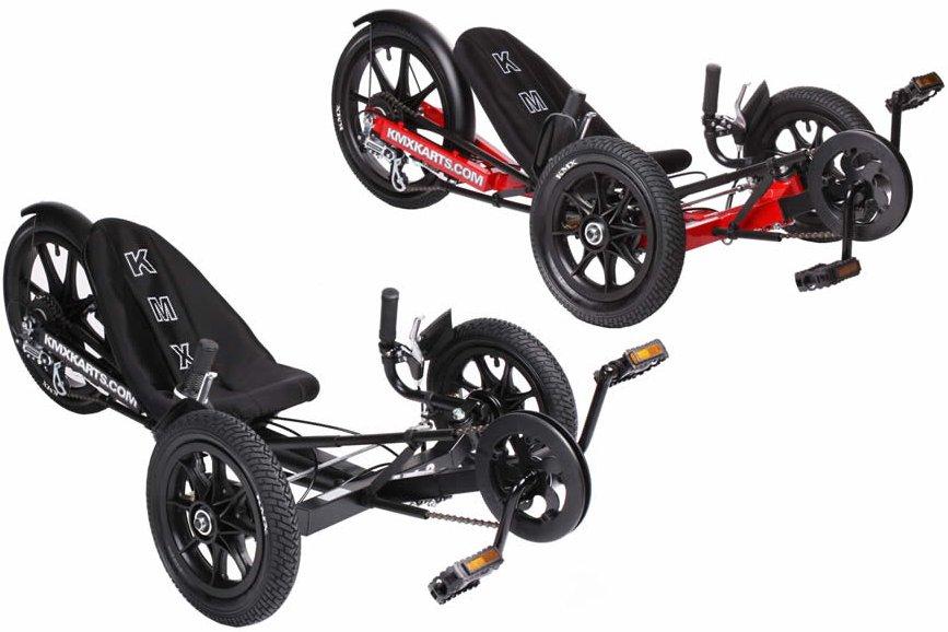 KMX K 3 Childs Performance Trike