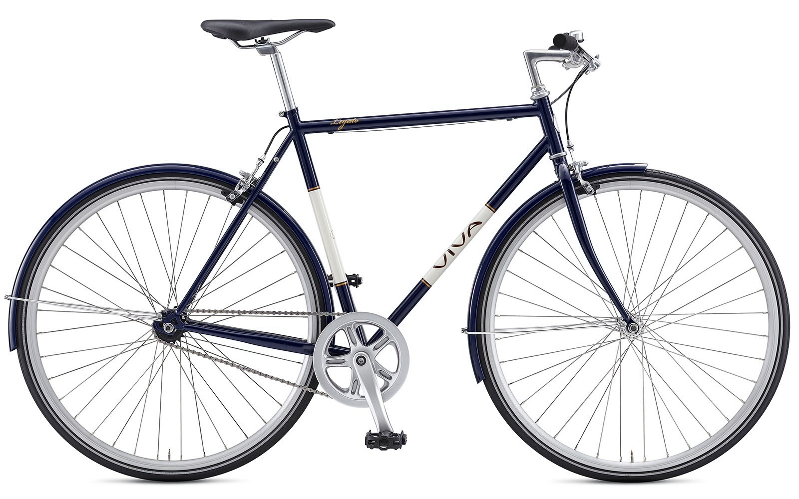 Viva Legato 1 Single Speed Bicycle