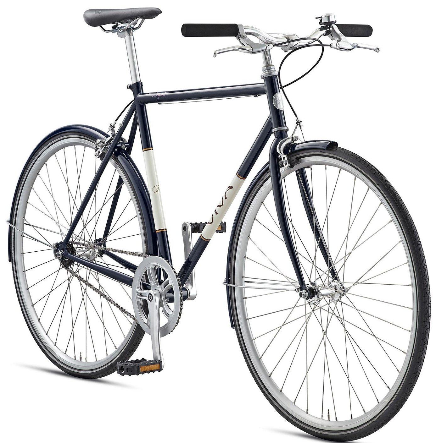 viva legato 1 single speed bicycle. Black Bedroom Furniture Sets. Home Design Ideas