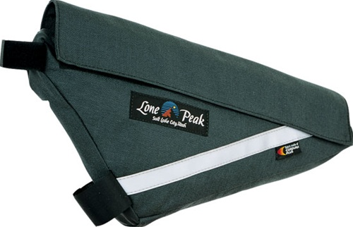 Lone Peak Front Frame Bag