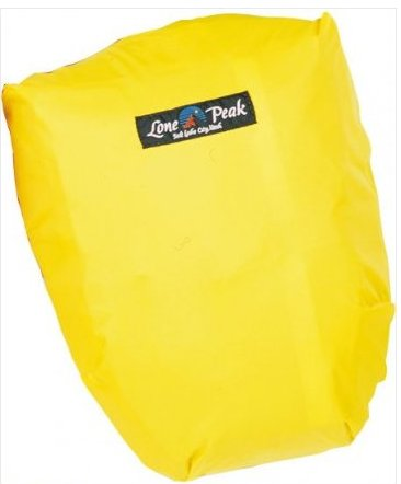 Lone Peak Fluorescent Rain Cover Set