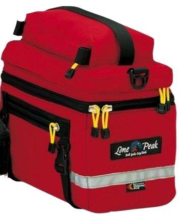 Lone Peak Deluxe Rack Pack (RP 700)