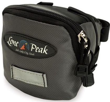 Lone Peak Deluxe Mini Wedge Seat Pack