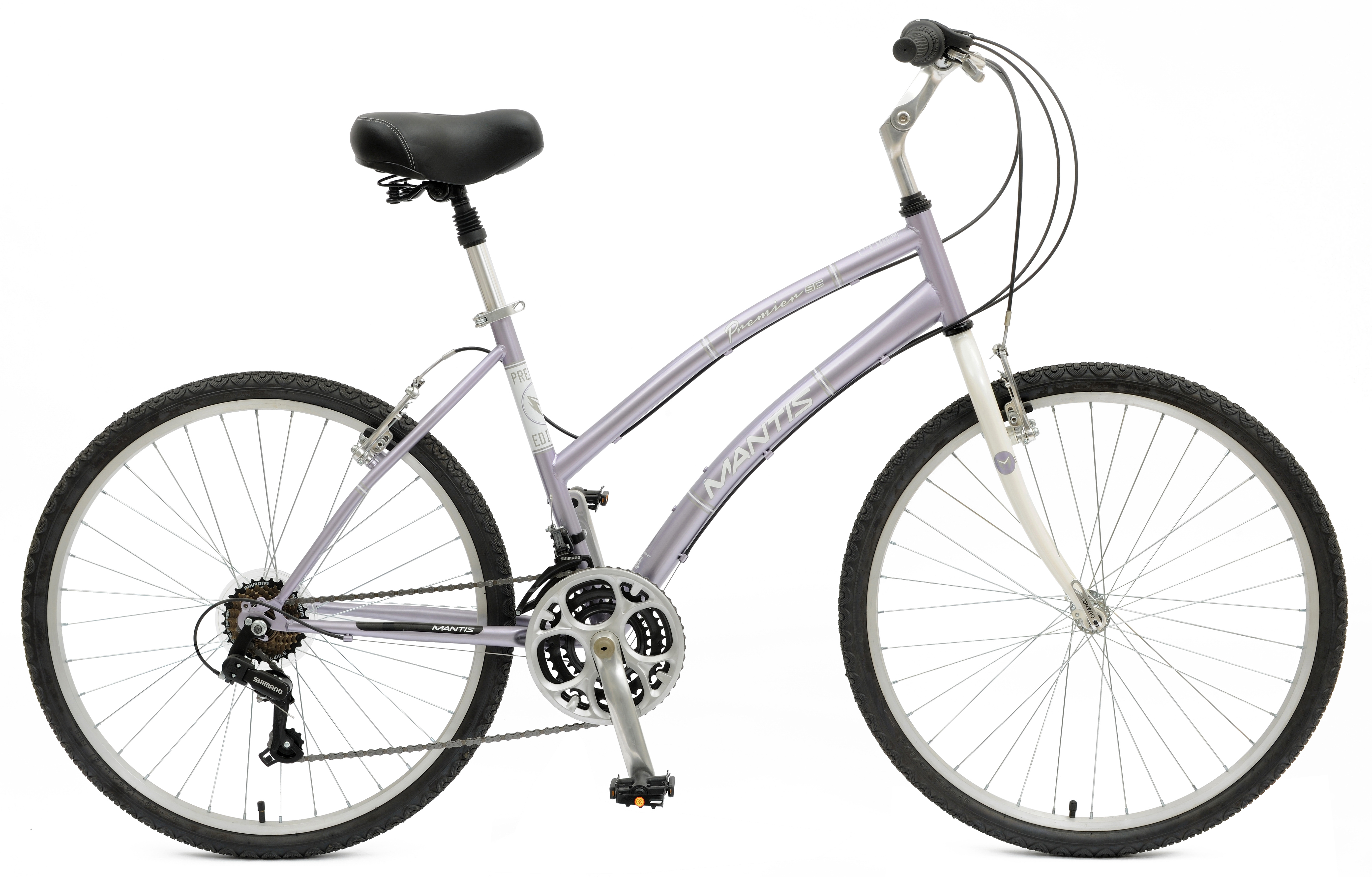 Mantis Premier 26 Womens Comfort Bike