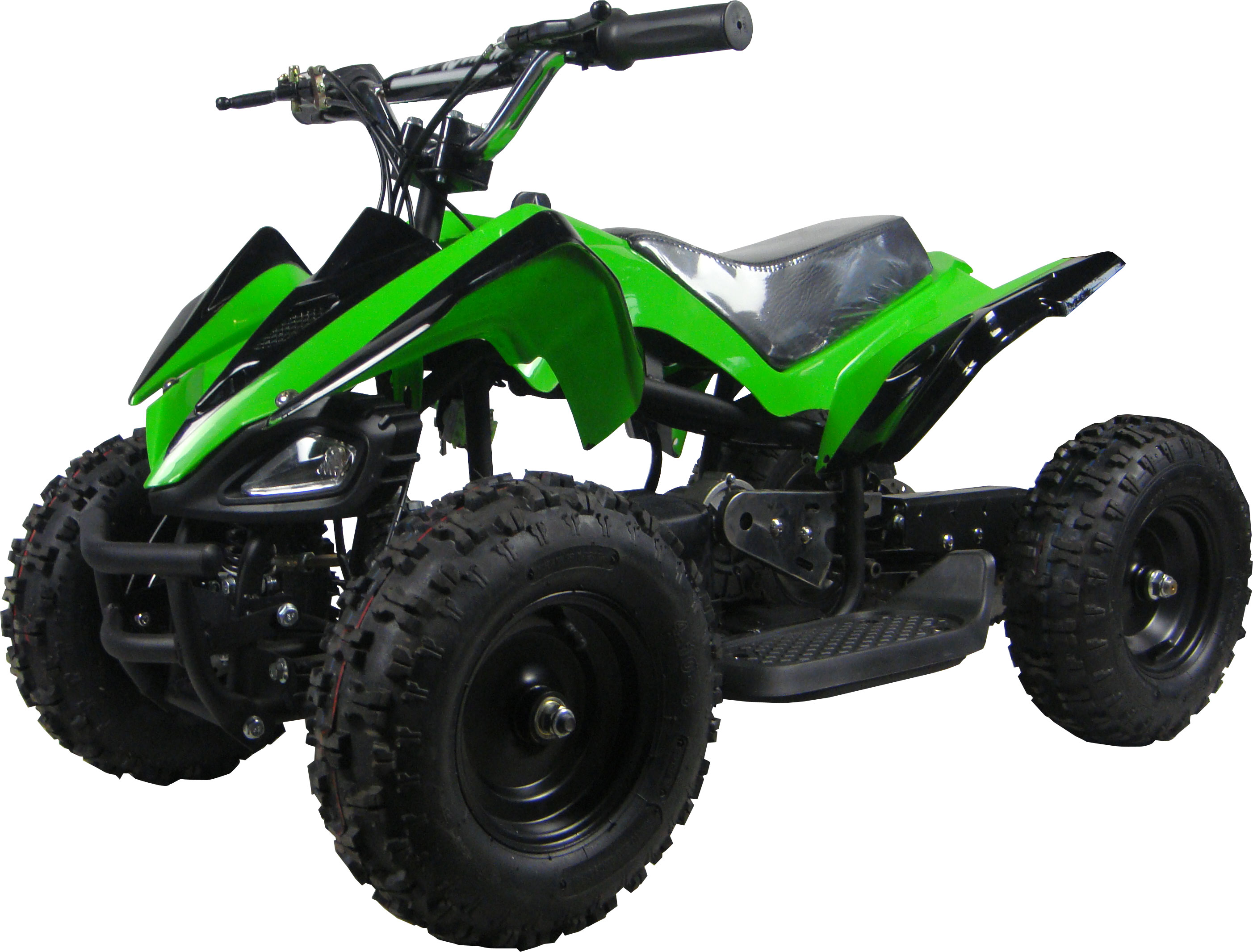 GO BOWEN Childrens Mars 350 Watt Electric ATV