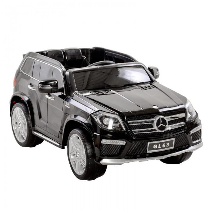 Mercedes benz suv gl63 amg powered ride on toy 12 volt for Mercedes benz toy car ride on