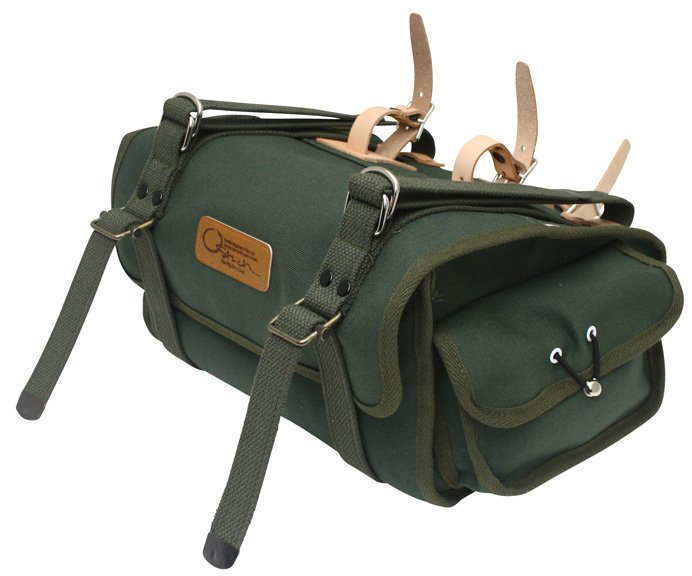 ostrich s 2 bicycle saddle bag
