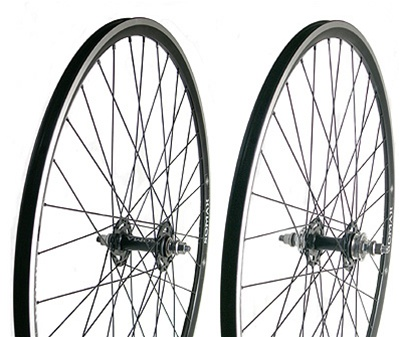 Soma SoMax Fixed Gear Wheels