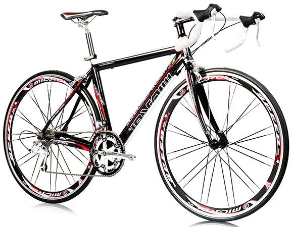 Micargi Avant Aluminum 18 Speed Shimano Road Bike