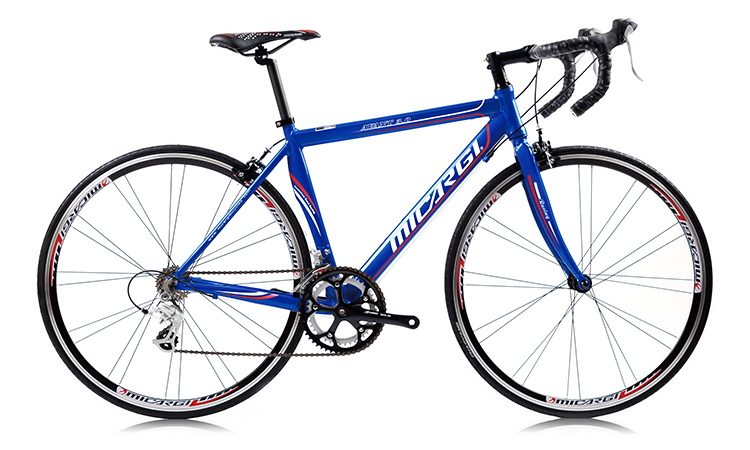 Micargi Avant 1.0 Aluminum 16 Speed Shimano Road Bike