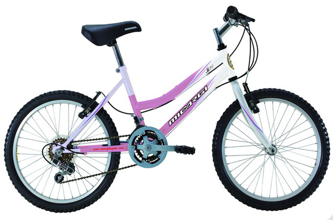 Micargi M20 Women's 6 Speed Mountain Bike